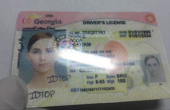 Acquiring the fake id through the internet