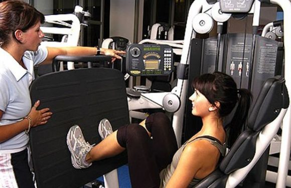 Select the best fitness trainer for you