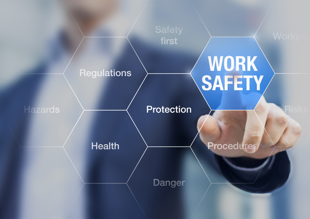 singapore workplace safety consultant company