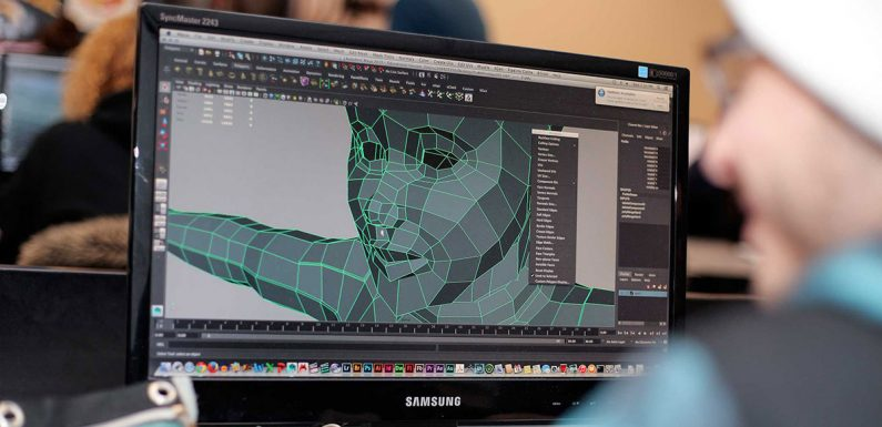 3D Create Better Singapore Animation Production for Your Dime