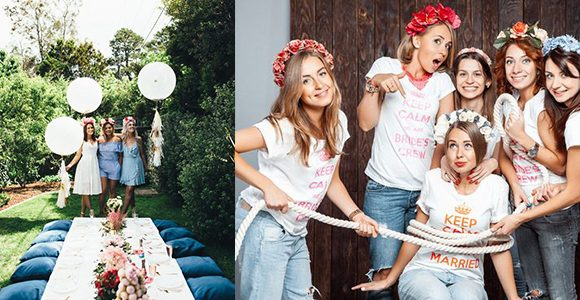 How to choose hen party t shirts which is right for you?