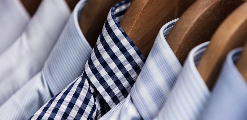 What are the benefits of choosing the bespoke tailor?