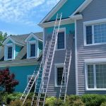residential painting Boston