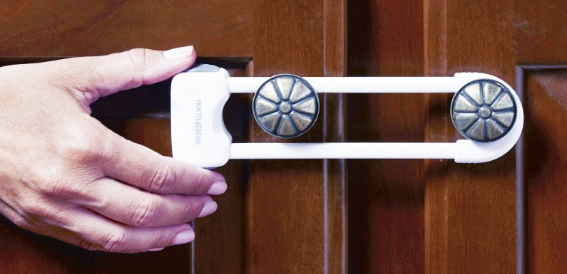 BUY SMART LOCKS FOR THE SMART AGE!