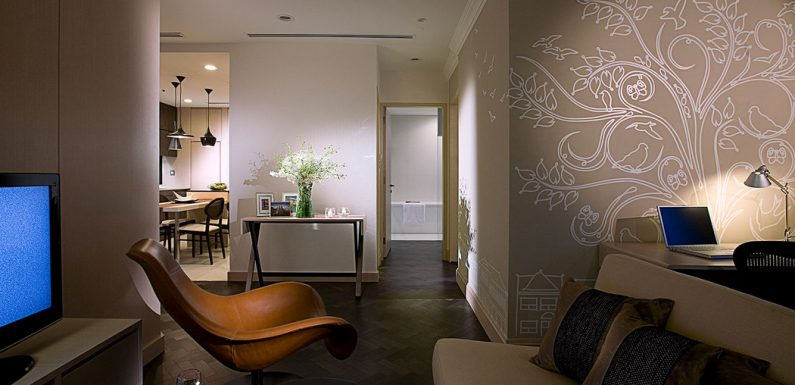 Looking for a beautiful serviced apartment in Singapore?