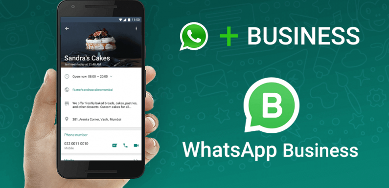 Reasons to use Whatsapp business solution