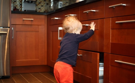 Know-How To Baby Proof Drawers: Keep Your Little Ones Safe