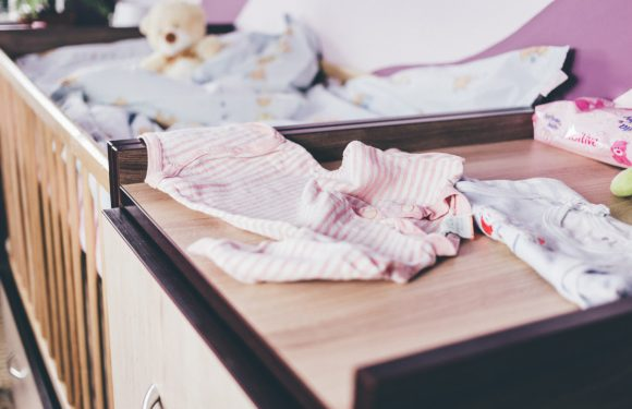 Things new parents need to know about changing table